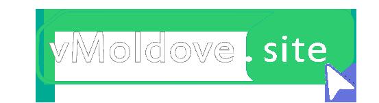vMoldove site