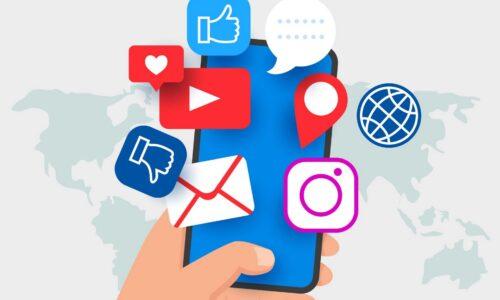 Продвижение сайта в социальных сетях — SMM и SMO