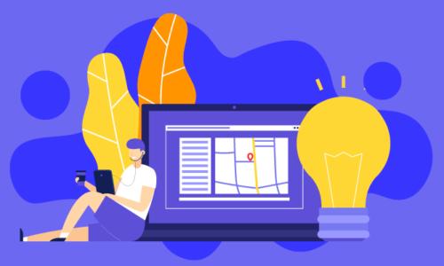 Привязка сайта в Яндекс Справочник как и в Google Мой Бизнес
